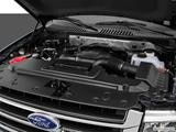 2015 Ford Expedition EL Engine photo