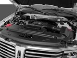 2015 Lincoln Navigator L Engine photo