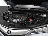 2015 Acura TLX Engine photo