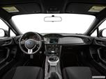 2015 Subaru BRZ Dashboard, center console, gear shifter view photo