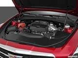 2015 Cadillac CTS Engine photo