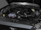 2015 Ford Mustang Engine photo