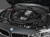 2015 BMW M4 Engine photo