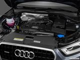 2015 Audi Q3 Engine photo