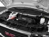 2015 GMC Savana 3500 Passenger Engine photo