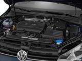 2015 Volkswagen Golf Engine photo