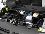 2014 Ram ProMaster 1500 Cargo Engine photo