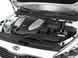 2015 Kia Cadenza Engine photo