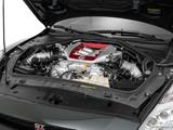 2015 Nissan GT-R Engine photo