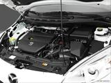 2012 Mazda MAZDA5 Engine photo