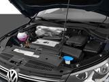 2012 Volkswagen Tiguan Engine photo