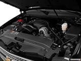 2012 Chevrolet Suburban 1500 Engine photo