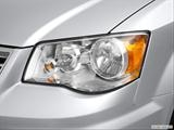 Drivers Side Headlight photo