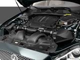 2013 Jaguar XJ Series Engine photo