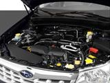 2012 Subaru Forester Engine photo