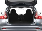 Hatchback & SUV rear angle photo