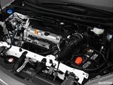 2012 Honda CR-V Engine photo