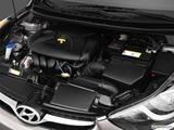 2013 Hyundai Elantra Engine photo