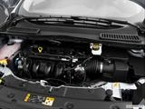 2013 Ford Escape Engine photo