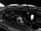 2014 Cadillac Escalade Engine photo