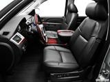 2014 Cadillac Escalade Front seats from Drivers Side