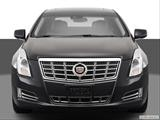 2013 Cadillac XTS Low/wide front photo