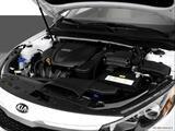 2013 Kia Optima Engine photo