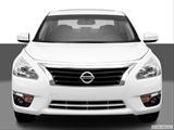 2013 Nissan Altima Low/wide front photo