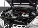 2013 Nissan Rogue Engine photo