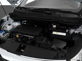2013 Kia Sportage Engine photo