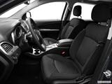 2014 Dodge Journey Front seats from Drivers Side
