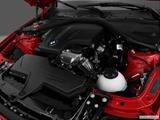 2013 BMW 3 Series Engine photo