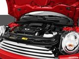 2014 MINI Cooper Roadster Engine photo
