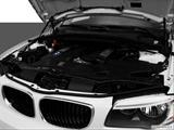 2013 BMW 1 Series Engine photo