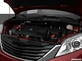 2013 Toyota Sienna Engine photo