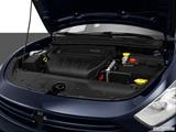 2013 Dodge Dart Engine photo