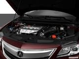 2013 Acura ILX Engine photo