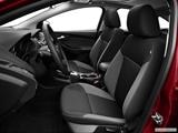 2013 Ford Focus Front seats from Drivers Side