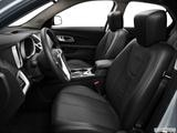 2013 Chevrolet Equinox Front seats from Drivers Side