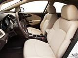 2013 Buick Verano Front seats from Drivers Side