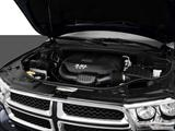 2013 Dodge Durango Engine photo