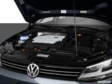 2013 Volkswagen Jetta Engine photo
