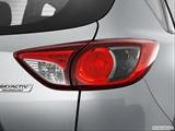 Passenger Side Taillight photo