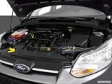 2013 Ford Focus Engine photo