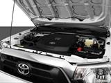 2013 Toyota Tacoma Access Cab Engine photo