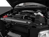 2013 Ford F150 SuperCrew Cab Engine photo