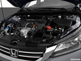 2013 Honda Accord Engine photo