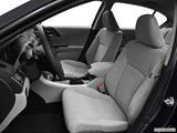 2013 Honda Accord Front seats from Drivers Side