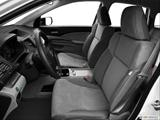 2013 Honda CR-V Front seats from Drivers Side