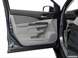 2013 Honda CR-V Inside of driver's side open door, window open